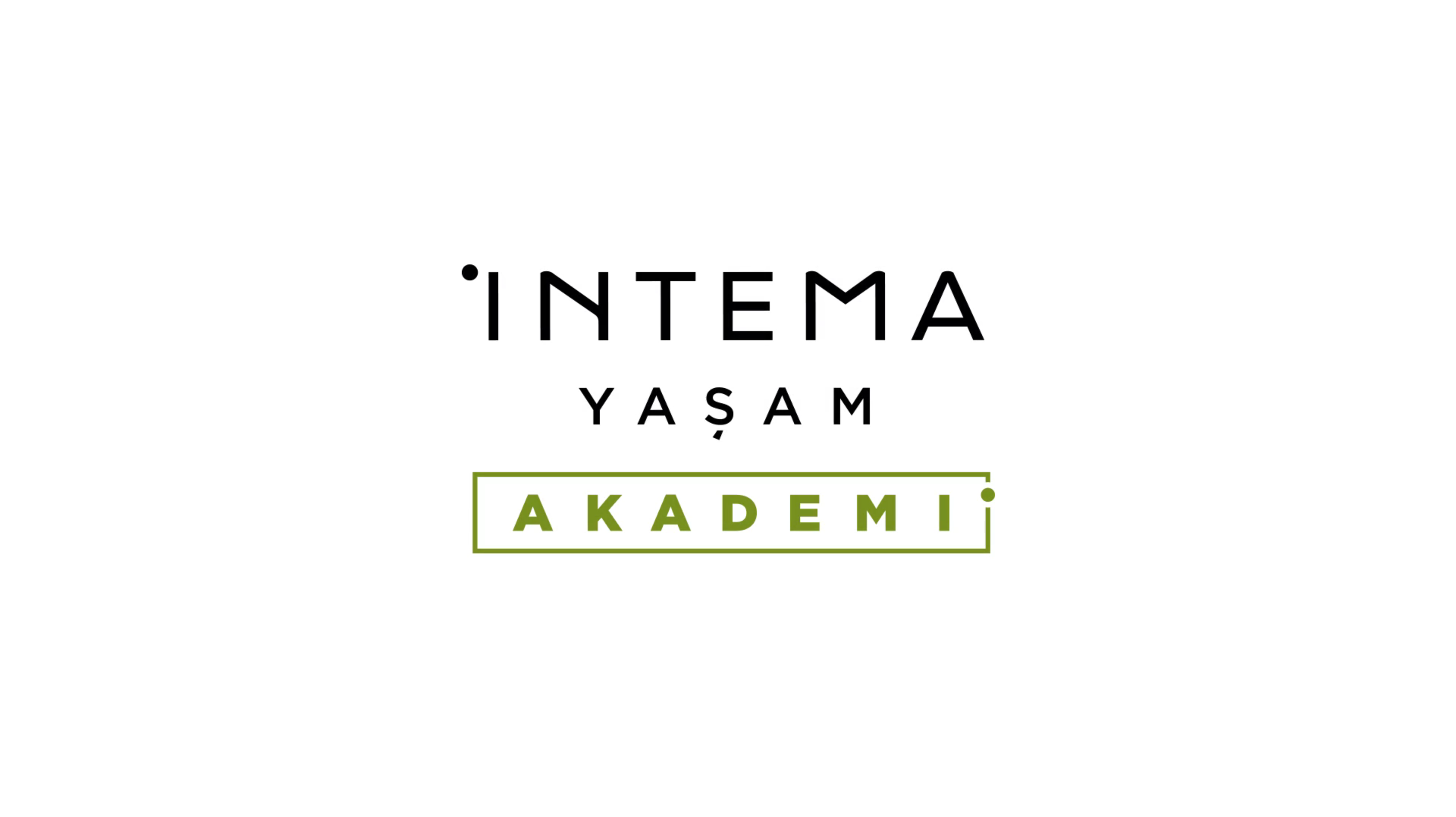 İntema Yaşam Video Channels