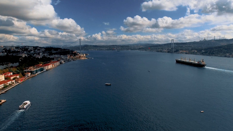 Destination İstanbul